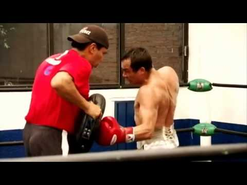 Juan Manuel Marquez Training Motivation