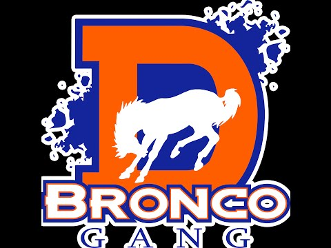 INNERSTATE IKE  YUP BRONCO GANG EDITION