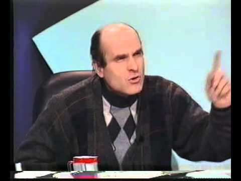 18.12.1997 - Ion Iliescu este cercetat pentru decembrie 1989, la Parchet