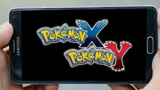 How To Install And Play Pokemon X&Y GBA Game On Android Phone