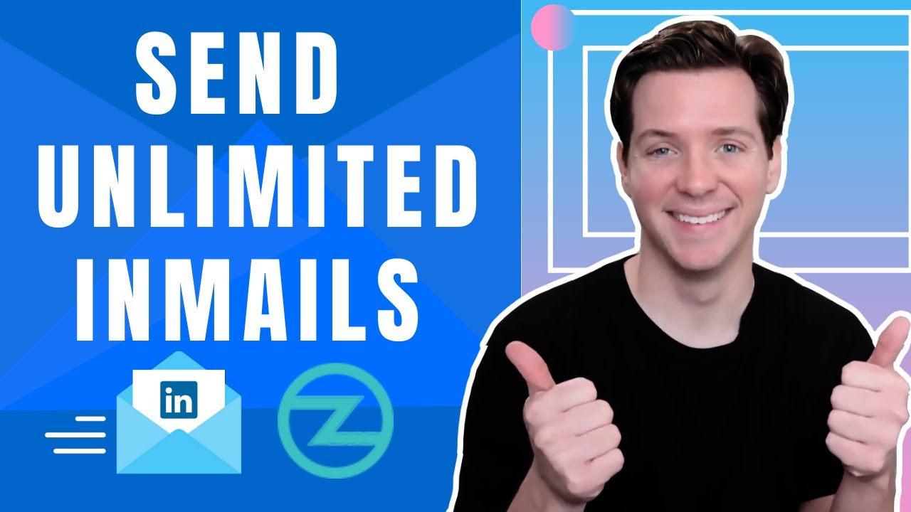 Download LinkedIn Sales Hack - How to Send Unlimited Inmails