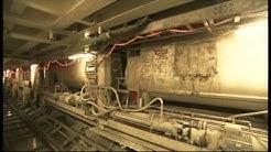 McNally Construction - Euclid Creek Tunnel