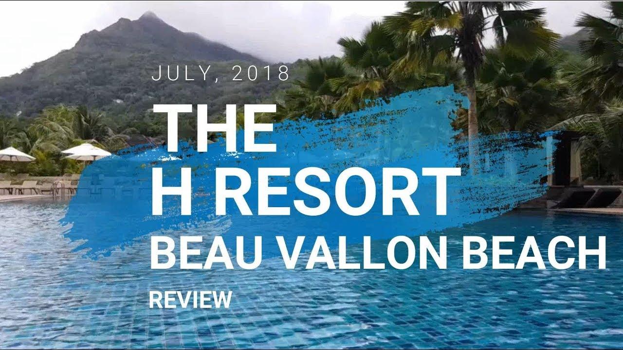Seychelles The H Resort Beau Vallon