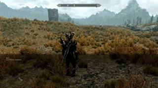 How to get all items/gear/spells for Skyrim! PC command