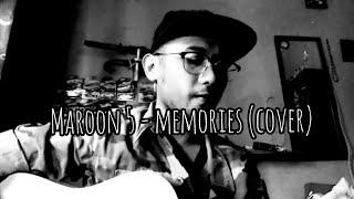 Maroon5 - Memories | Cover