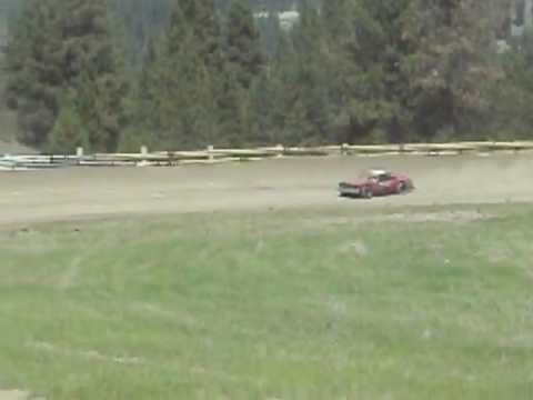 Eagle Track Raceway Glen Corfe Time In May 12th 2012 (Dennis 1 Paw Corfe's Car)