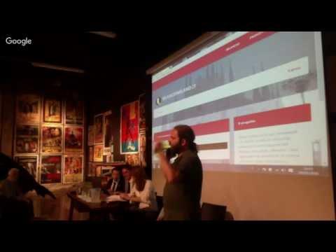 Presentazione Bilancio Trasparente M5S Comune di Milano