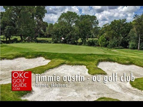 Jimmie Austin OU Golf Club | Norman Golf Course | (405) 325-6716