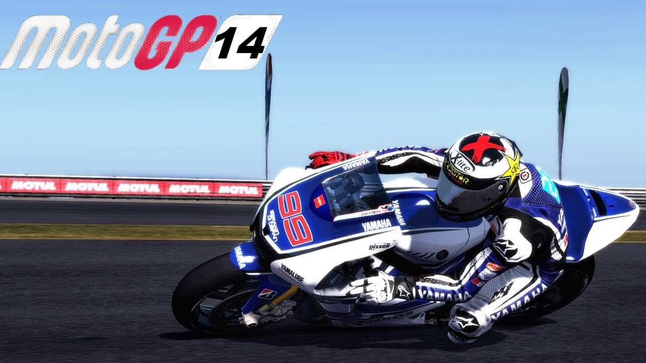 What I Would Like To See in The 2014 MotoGP Game! - YouTube