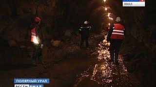 видео Рудное сырье для черной металлургии (Часть II)