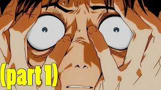 Why The End of Evangelion Is a Happy Ending (Part 1/4)