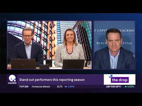 Reporting Season & 2021 Outlook - Telstra, Amcor, Brambles & CSL