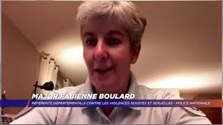 Yvelines | Un QR code pour les victimes de violences