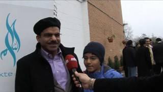 Aspekte des Islam wünscht allen ein gesegnetes Opferfest Eid-ul Adha 2011