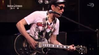 GUITAR STORIES-情熱のスーパーギタリスト列伝- #2鮎川誠 編 20150601