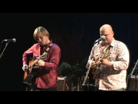 """Frank Solivan and Dirty Kitchen """"The Letter"""""""