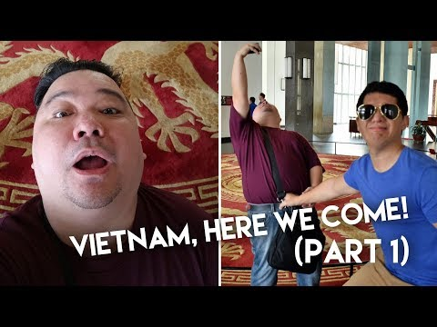 Let's go to Ho Chi Minh, Vietnam! (Part 1)