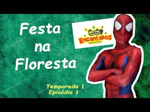 festa-na-floresta---episódio-1---marchinhas-de-carnaval-infantil