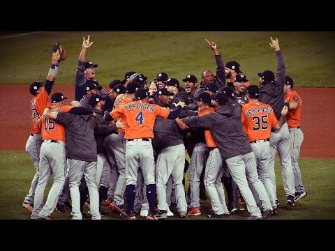 2017 World Series Highlights | Dodgers vs Astros |
