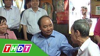THDT - Thủ tướng Chính Phủ thăm và làm việc tại Đồng Tháp - 12/6/2016