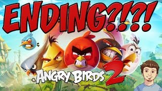 Angry Birds 2 ENDING?!?! + Final Boss Level 240 - iOS & Android