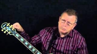 Using an MP3 Guitar Tuner