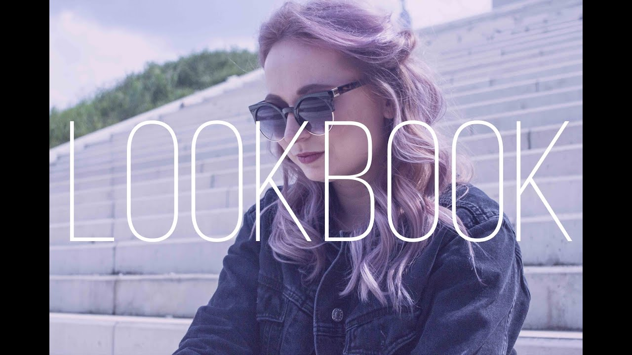 LOOKBOOK | Shopaholic Nicol