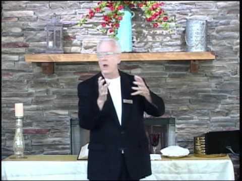 Sermon by Rev. David Coombs