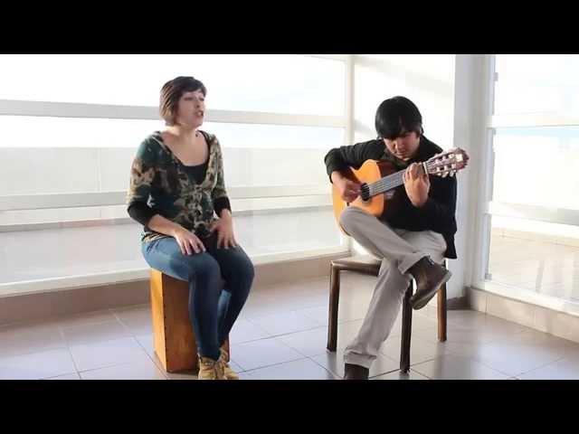 La Última Copa (Tango) - Dúo Andalén