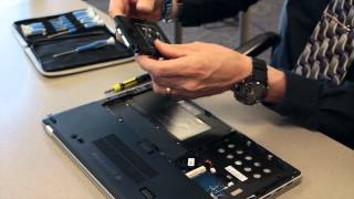 hp 9470 hard drive replacement