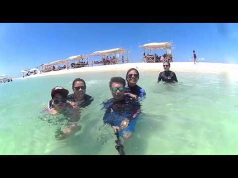 Carbin Reef l Suyac Island l Sagay at it's BEST l ETCAM HP1080p WiFi