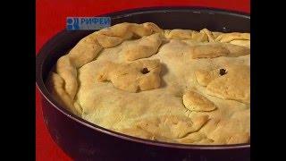 Что Есть   Пирог с минтаем