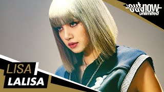 Lisa Lalisa Live Performance Stage Outnow Unlimited 210914