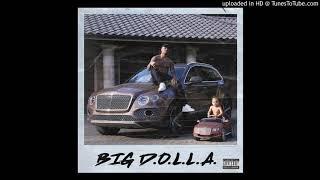 Dame D.O.L.L.A - Dre Grant ft Brookfield Duece [Big D.O.L.L.A]