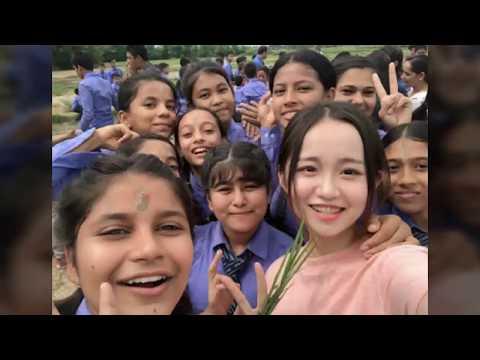 Volunteering in Nepal with AIESEC in Lumbini | Summer Peak 2018