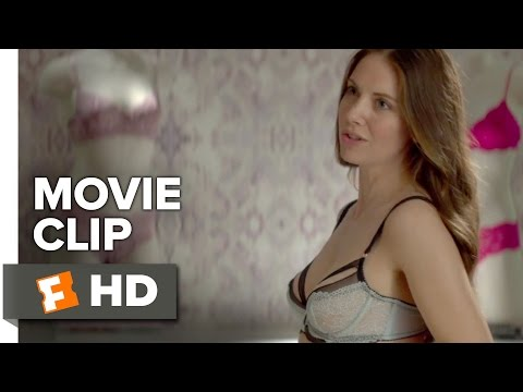 Sleeping with Other People Movie CLIP - Inner Khaleesi (2015) - Alison Brie Comedy Movie HD