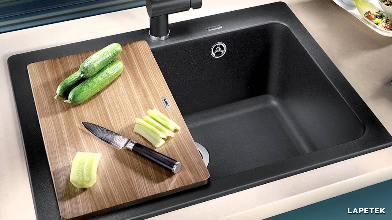 Blanco Kitchen Sink Reviews