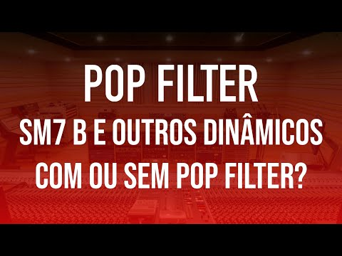 O que é POP FILTER? Como usar?