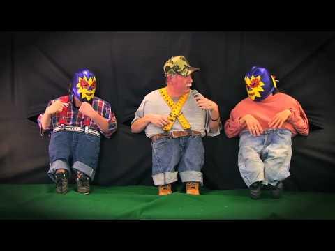 little-wrestlers-on-kelly's-kountry-junction-tv-show