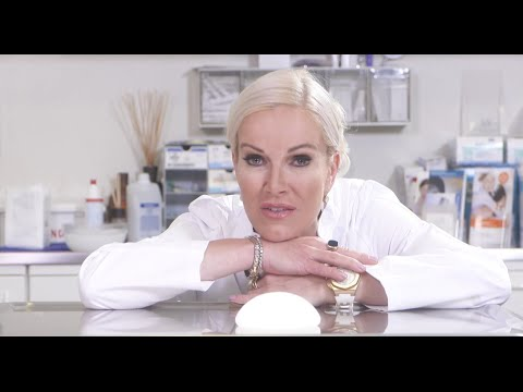 Brustimplantate, Silikon-Implantate - yuveode