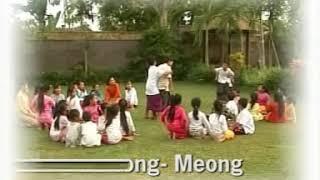 Meong Meong Lagu Bali Anak Anak