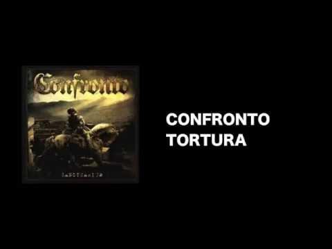 Confronto - Tortura