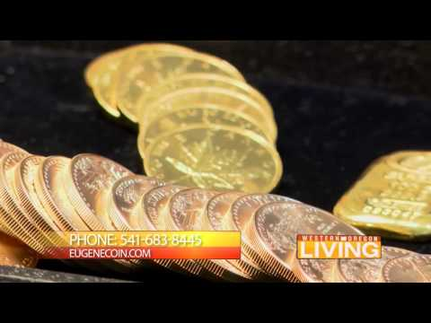 Western Oregon Living Eugene Coin and Jewelry