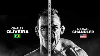 Michael Chandler VS Charles Oliveira | New King In Town | Extended Promo