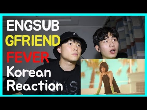Download Video Reacting To GFRIEND '