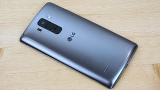 LG G Stylo Review