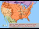 History of Territorial  Expansion of the  United States