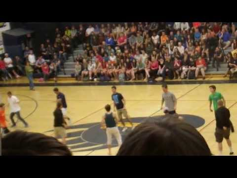 Bend Senior High School: 2013 BSH Boys Dance