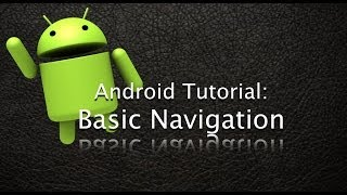 Video Android Tutorial: Getting Started - KitKat download MP3, 3GP, MP4, WEBM, AVI, FLV Agustus 2018