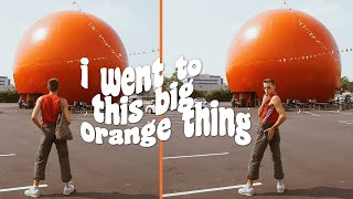 ALL THE WEIRD + QUIRKY THINGS I DID IN MONTREAL **in franglais